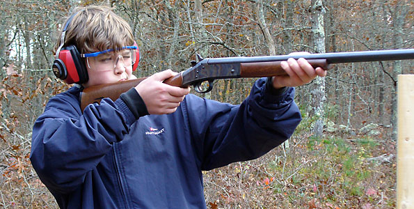 Special shotgun classes for August, Sept. and Oct.