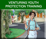 Venturing Youth Protection Training
